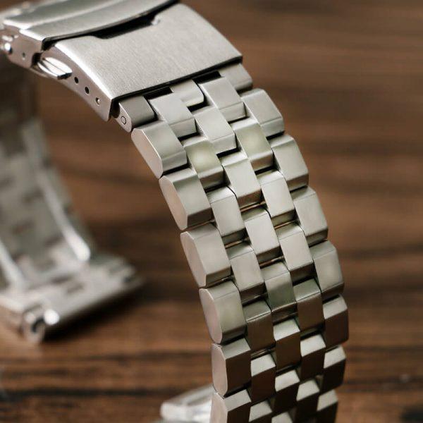 Bracelet acier 316l solide