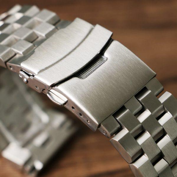 Bracelet-en-Acier-Inoxydable-316L-Massif-WaWo-fermoir