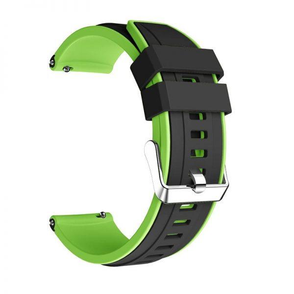 Bracelet Amazfit GTR Vert 47mm détail
