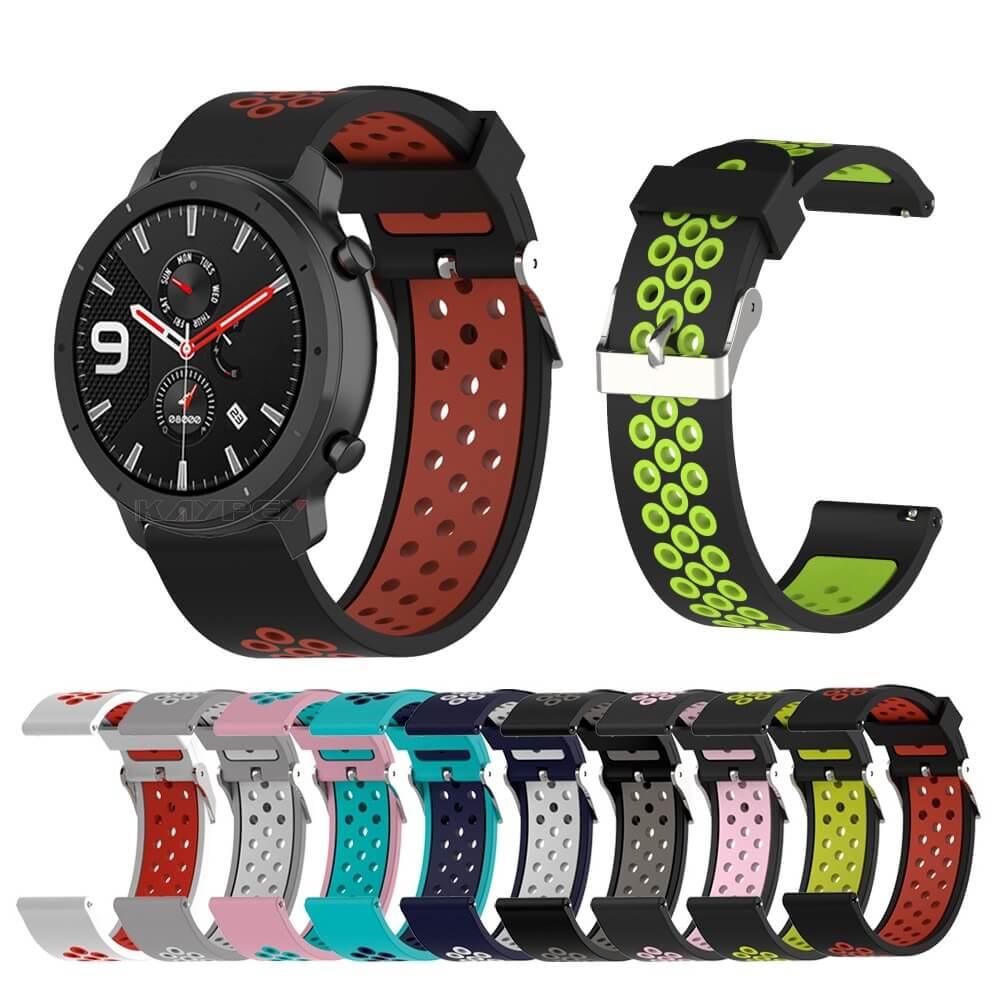 Bracelet Amazfit GTR 47mm Silicone Xtreme
