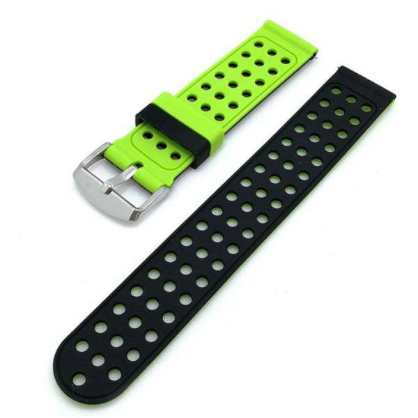 Bracelet montre Silicone Dual Lima